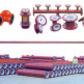 PO内衬设备:聚... PO内衬设备:聚烯烃(PO)钢衬塑管道,化工管道,防腐管道,钢衬塑复合管道