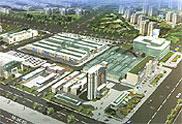 上海东方汽配城