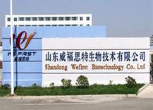 山东威福思特生物技术有限公司