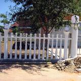 哈尔滨水泥围栏
