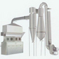 沸騰流化床干燥器