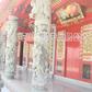 寺庙龙柱 石雕 雕刻 寺庙雕刻 惠安石雕