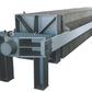 自动拉板压滤机 自动拉板压滤机