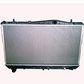 auto radiator for NISSAN series car
