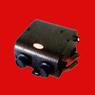 塑壳—微2型汽车暖风机