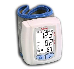 腕式电子血压...