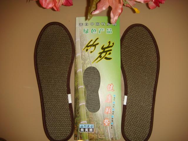 竹炭鞋垫D-03