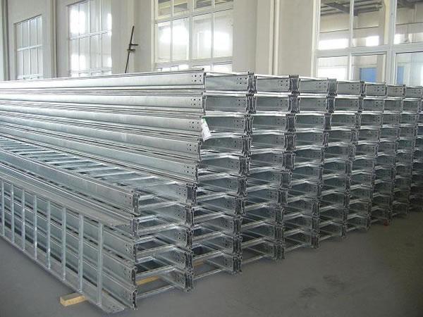 大跨距电缆桥架, 大跨距电缆桥架供应商 郑州丽平电气有限公司