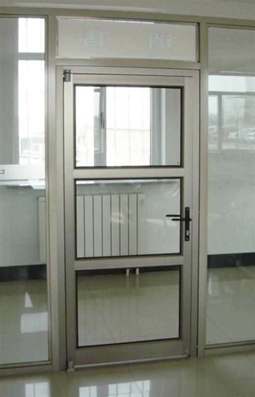 沈阳彩铝门制造有限公司