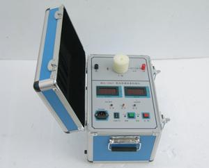化锌避雷器直流参数测试仪, SXBZ型氧化锌避雷器直流参数测试仪图片