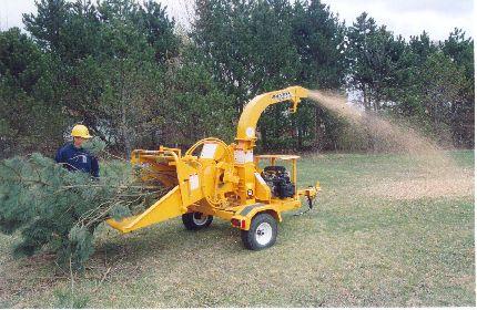 碎木机供应商,山东碎木机生产商 - 潍坊中特农业装备
