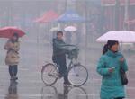河北邯郸喜降及时雨缓解旱情