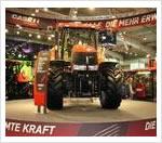 我国农机工业的技术发展趋势与市场需求分析
