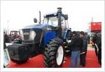 我国农业机械十二五发展的主要任务