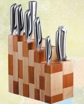 刀具材料选择