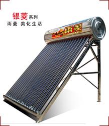 雨菱银菱系列太阳能