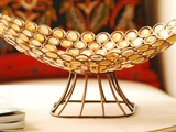 传统的手工工艺,精致的现代风格