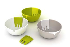 创意厨具让你瞬间爱上厨房