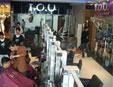 香港发型连锁