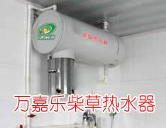 一个彻底解决农村用热水难,与电、燃气热水器同等效果的新型科技产品;